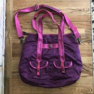 Lululemon Lucky Tote Large Bag Weekender Gym